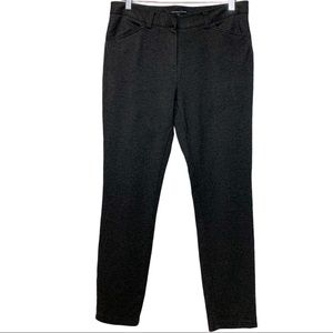 🔥Andrew Marc Stretchy & Comfy Gray Dress Pant 8